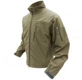 Condor 606: PHANTOM Soft Shell Jacket