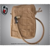 TAG Molle Small 50oz hydration Carrier