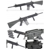 ARES M4 FF-L