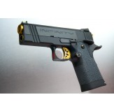 Airsoft Surgeon Infinity Golden Carry - Black