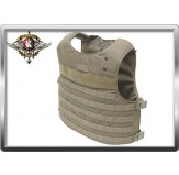 TAG Combat Agressor Plate Carrier