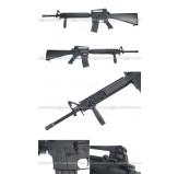 G&P M16 RAs