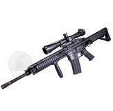G&P M4 Navy Seal