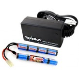 Tenergy NiMH Charger