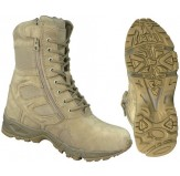 """ROTHCO 5357 Desert Forced Entry """"Deployment"""" Boot (TAN)"""