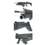 ARES FN SCAR LB (Light Black) Deluxe Version