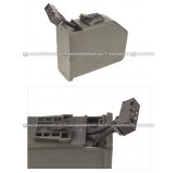 ARES 2500rds Box Mag for Ares M249