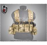 TAG Phalanx Type 1 Chest Rig