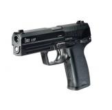 Umarex H&K USP .45 GBB Pistol (Black / Licensed)