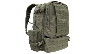 Condor 125: 3-Days Assault Pack