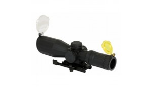3-9X42 Dual Ill Rubber Scope