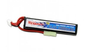 Tenergy Lipo 11.1V 20C