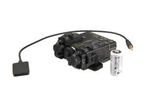 G&P PEQ-15A Laser Designator and Illuminator